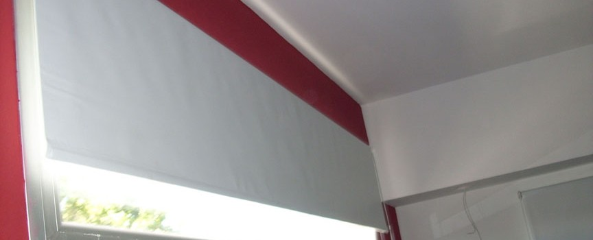 Cortinas Roller